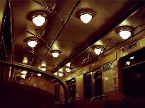 Откуда в лондонском метро