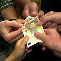 ЕС ужесточил правила провоза наличных денег