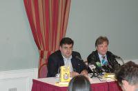 Алексей Митрофанов двинулся в культурный поход