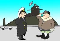 Сегодня – День флотского штурмана