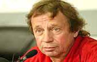 Юрий Семин: «Я в большей степени - клубный тренер»