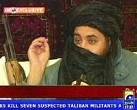 Талибы подтвердили сообщение о смерти друга Бен Ладена