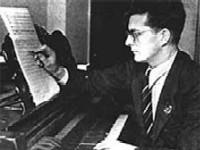 Петербург отмечает 100-летие Шостаковича концертами и выставками