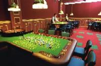 Совет Федерации одобрил выселение казино и
