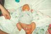 грудной младенец