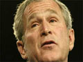 Буш преклоняется перед преданностью Форда родине