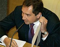 Рогозин может стать уголовником. За клевету