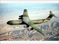 Истребители смогут перезаряжаться в воздухе