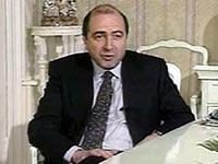 Березовский хочет говорить с окружением Ющенко в английском суде