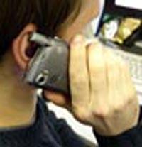 Владельцев мобильников научат вежливому общению