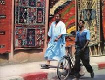 Марокко борется с наркобизнесом, развивая туризм