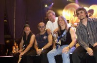 Deep Purple споёт по-татарски