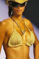 Новинки пляжной моды: бикини празднует юбилей. Новинки пляжной моды: бикини празднует юбилей
