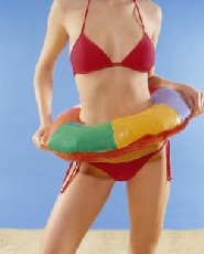 Новинки пляжной моды: бикини празднует юбилей