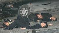 В Иордании начались аресты подозреваемых в терактах