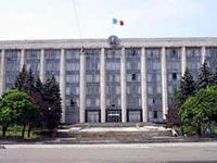 Украина не хочет участвовать в экономической блокаде