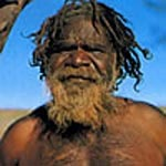 Древний человек прошелся огнем и мечом по Австралии