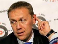 Лугового обменяют на Березовского?