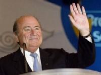 Президент ФИФА извинился перед российским судьёй