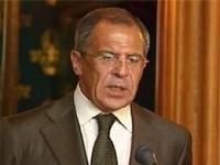 Лавров считает прекращение траснпортного сообщения с Грузией
