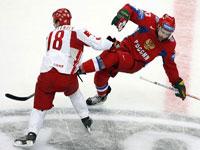 Россияне разгромили Данию. На очереди - Украина