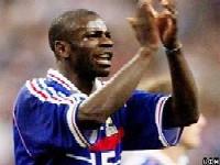 Вдохновение приходит к защитнику французов в полуфиналах