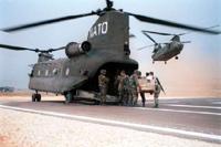 НАТО рвется на Кавказ