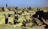 В Греции нашли несколько древних городов