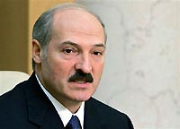 Лукашенко готов ввести у себя евро?