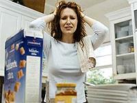 Какие слабости выдает беспорядок в доме?