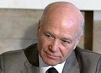 Грузия хочет посадить бывшего главу Аджарии за решётку
