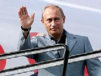 Новогоднее поздравление Путина Саакашвили оказалось самым