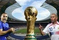 ФИФА ошиблась в лучшем футболисте
