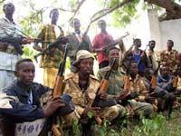 В Сомали введен режим чрезвычайного положения