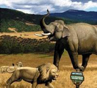 Доисторические твари уничтожат Америку