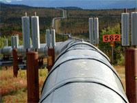 Восточный нефтепровод споткнулся о Байкал