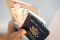 Оформляем визы: в Израиль – по сети, в Британию – через