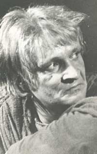 Ушел из жизни актер театра и кино Станислав Ландграф