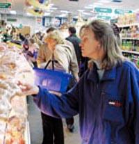 Как избежать зомбирования в супермаркете