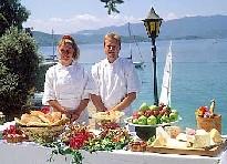 Особенности питания в отелях экзотических курортов