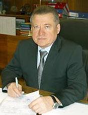Фрадков освобождает от должности главу Росздравнадзора