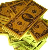 Парадокс: большие деньги крадут у людей счастье