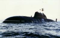 АПЛ класса «Виктор» доставлена в Северодвинск на борту