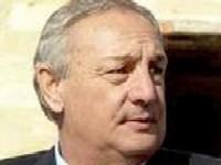 Президент Абхазии отрицает факт обстрела главы МВД Грузии