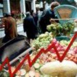Инфляция наткнулась на дефляцию