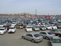 Какие автомобили любят в России?