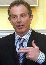 Скотланд-Ярд допросил Тони Блэра снова
