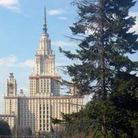 Фонд Потанина назвал ведущие российские вузы