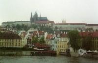 Пассажирам рейса Москва - Женева придётся заночевать в Праге