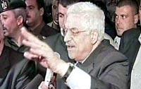 Махмуд Аббас не отказывается от разговора с евреями